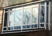 Балконы в Днепре - остекление,  утепление,  сварка,  обшивка