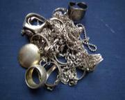 Куплю серебро