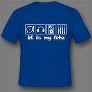 Печать на футболках дешево Днепр