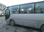 Продам автобус YUTONG 6831