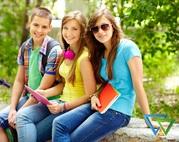 Летние интенсивные курсы по общеобразовательным предметам