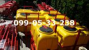 Польша ОП-600/800 Опрыскиватель(14м)+кардан в Днепре