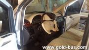 Переоборудование автомобилей и обшивка салонов