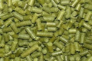 Трав'яне борошно з амаранту гранульоване
