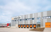 Работа в Польше. Рабочие на склад интернет магазина Zalando