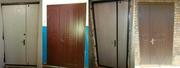 Двери и ворота Никополя