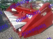 Новая жатка ПСП-810 Falcon в наличии для New Holland CS6090, TC5080