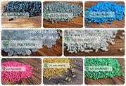 Производство вторичной гранулы ПЭНД-HDPE для пленок,  канистр