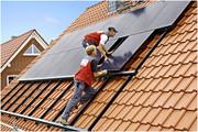 Зеленый тариф.Солнечные электростанции,  солнечные панели,  монтаж,