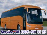 Запчастини до автобуса Iveco Domino