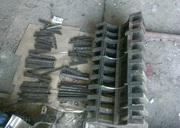Комплектующие на Уманские пресса ПМ450