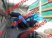 Каток КЗК-6-01 – то что нужно для работы с сельскохозяйственной землей