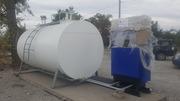 Модульные мини АЗС изготовление,  доставка и монтаж по Украине