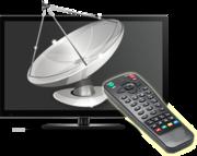 Cпутниковое ТВ в Днепре tv-sputnik.dp.ua  установка настройка спутник