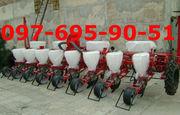 Сеялка УПС купить сегодня вентиляторная УПС-8 от ВОМ