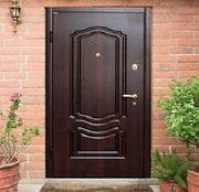 Входные двери Днепр.Новогодняя скидка от 2000 грн на двери