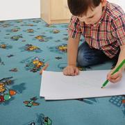 Детские ковры с доставкой по Украине.