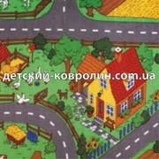 Коврик детский Farm. Детские ковры в Интернет магазине.