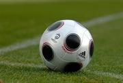 Футбольный мяч Adidas евро 2008