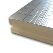 Утеплитель,  плиты пенополиуретановые для кровли и фасада