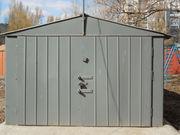 Сдаю гараж на Войцеховича