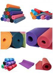 Крутые коврики для йоги. Доступные цены!