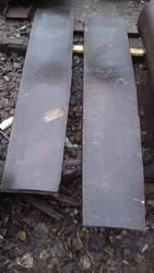 Полоса 43мм сталь 12Х13