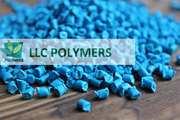 Вторичная гранула полиэтилена низкого давления для пленок,  пакетов