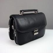 Мужские сумки,  клатчи и другое - кожа,  экокожа с гарантией и быстрой д
