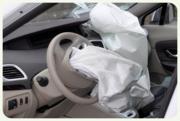Восстановление AIrbag SRS подушек безопасности в ваше авто после ДТП