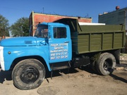 Вывоз мусора,  строймусора ГАЗЕЛЬ,   ЗИЛ,  КАМАЗ,  услуги грузчиков. Экскаватор JCB-3CX. НДС/без НДС.