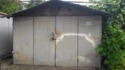 Сдаю гараж в ГК Тополек