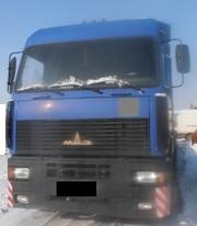 Продаем седельный тягач МАЗ 643008-060-020,  2008 г.в.