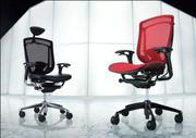 Кресло OKAMURA CONTESSA для руководителя новое