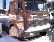 Продаем седельный тягач МАЗ 54323,  1994 г.в.