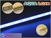 Диодные светильники для аквариумов