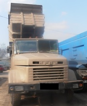 Продаем самосвал КрАЗ 651001,  1995 г.в.