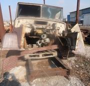 Продаем запасные части бортового автомобиля КрАЗ 65101-82, 1995 г.в