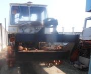 Продаем гусеничный бульдозер ХТЗ Т-150Д-05,  1993 г.в.