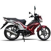 Мотоцикл SP125С-3WQ