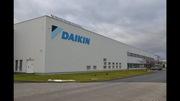 Работа в Чехии. Daikin кондиционеры,  Panasonic телевизоры. Днепр офис