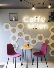 Франшиза кофейни Caffe Milen.