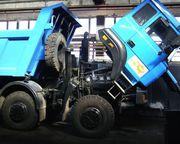 СТО грузового транспорта в Днепре.