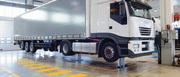 СТО вантажного транспорту в Дніпрі.