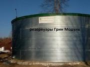 Заказать резервуар РВС–100 м3 недорого