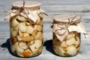 Продам Белый гриб замороженный кубик и целый