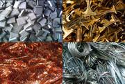 Скупаем лом цветных металлов
