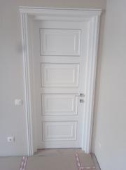 Межкомнатные двери стандартные и под заказ