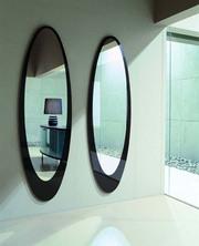 Стекла и зеркала в комплексной обработке,  изделия из стекол и зеркал