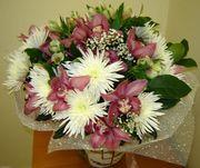 Цветы,  доставка цветов,  комнатные цветы,  горшки,  вазоны,  кашпо